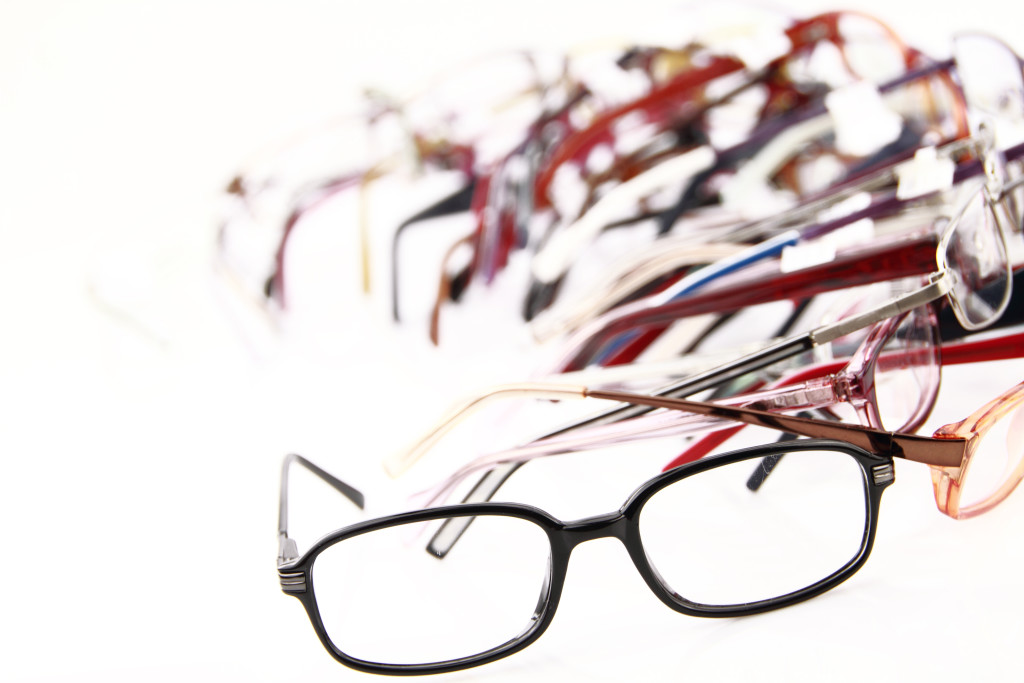 Insight Eyecare Glasses and Contact Lenses
