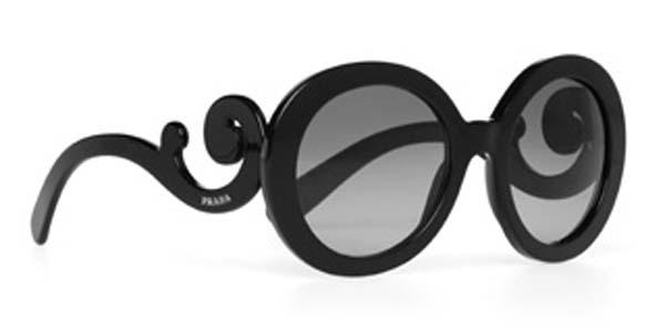 Prada Sunglasses Luxottica